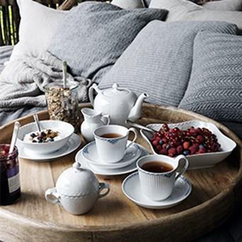 Koekken 298X298px Afternoon Tea