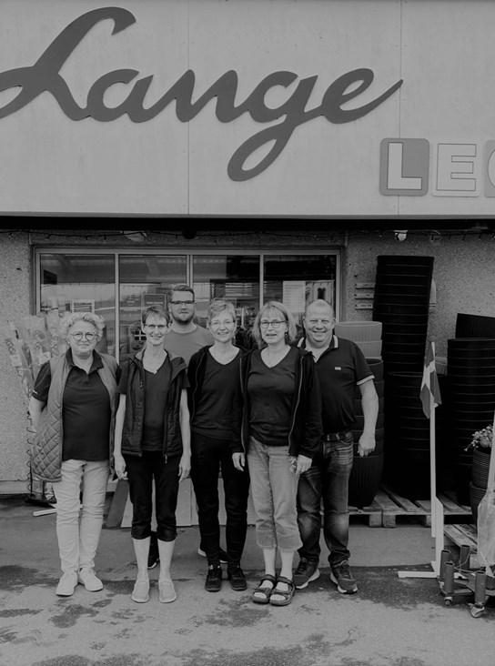 Teamet i Ringkøbing