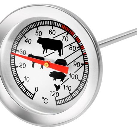 Klassisk Stegetermometer