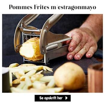 KK34 200X300 Opskrift Pommesfrites