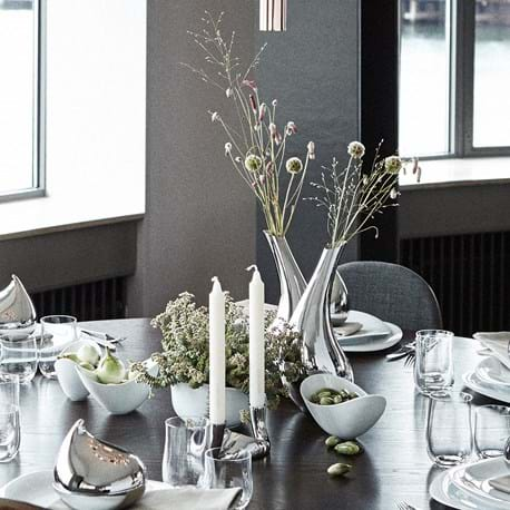 Table Setting Organic CORBA BLOOM 1