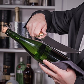 Champagnesabling 300X300px