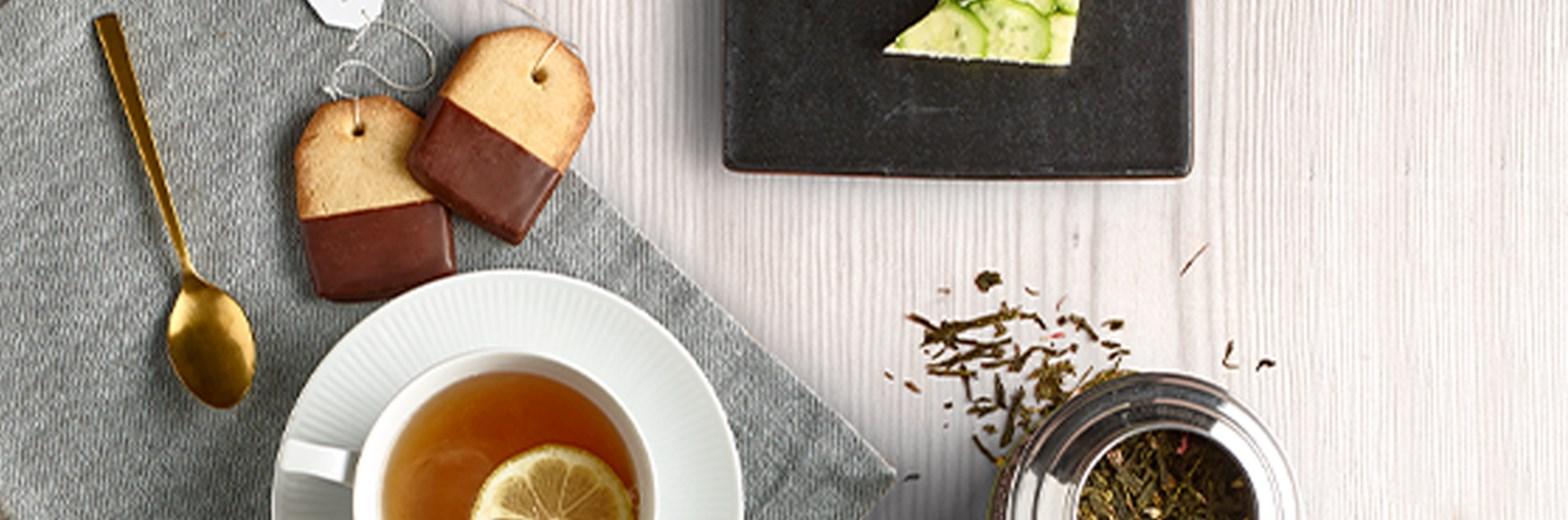 Koekken 1200X364px Afternoon Tea
