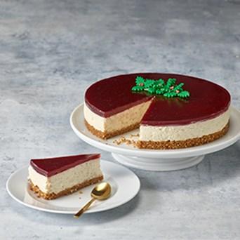 Højtider 298X298px Cheesecake