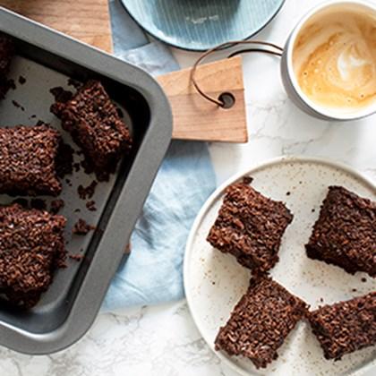Kager 298X298px Chokoladekage Kaffe