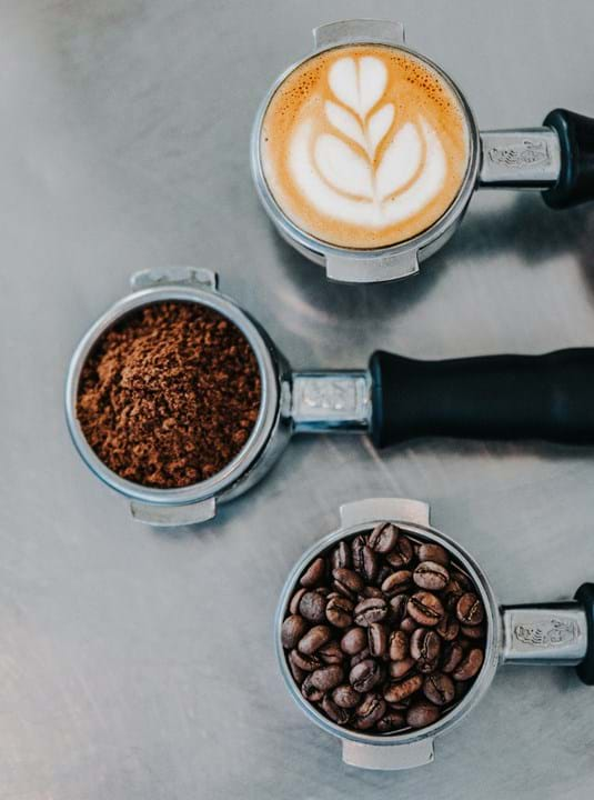 Formaling Af Kaffe