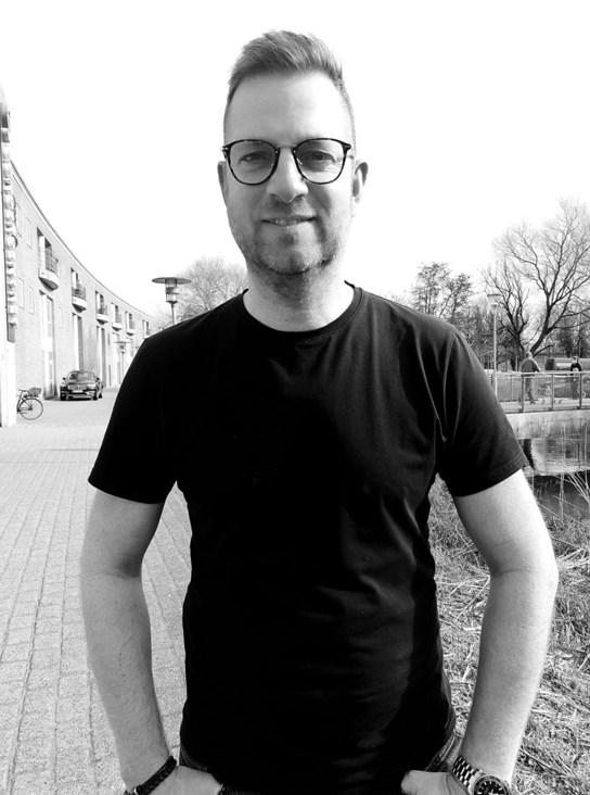 Butiksejer Niels Ulrik