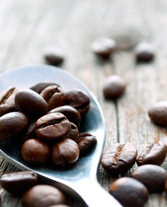 Opbevaring Af Kaffe
