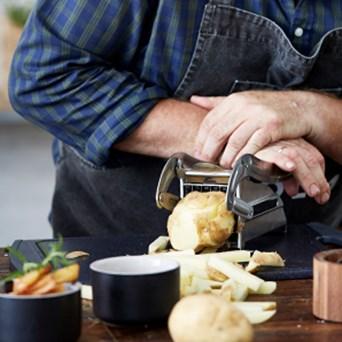 Aftensmad 298X298px Pommes Frites Holm