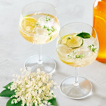 Gin Hyldeblomst 300X300