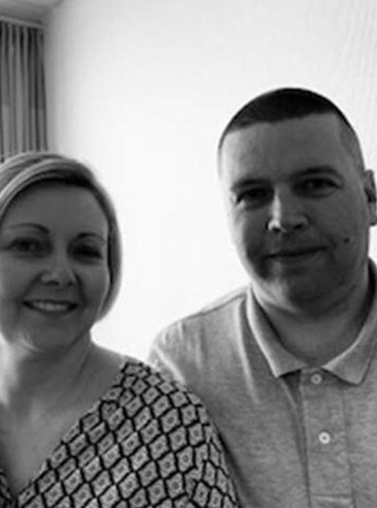 Butiksejerne Bettina & Jens Henrik