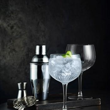 LB Mixology Gin Tonic