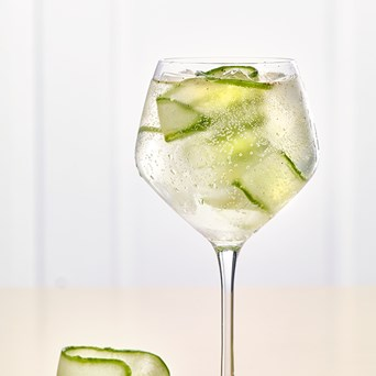 Cocktails 640X960px Gin Tonic