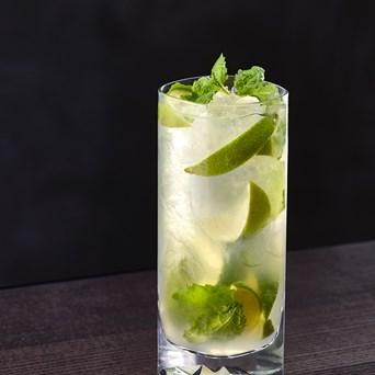 Cocktails 640X960px Mojito